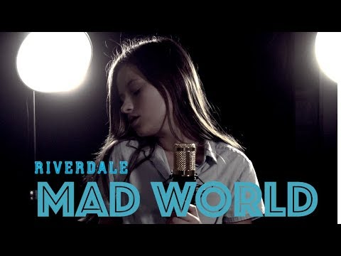 MAD WORLD - RIVERDALE Gary Jules  Cover - RAFA GOMES