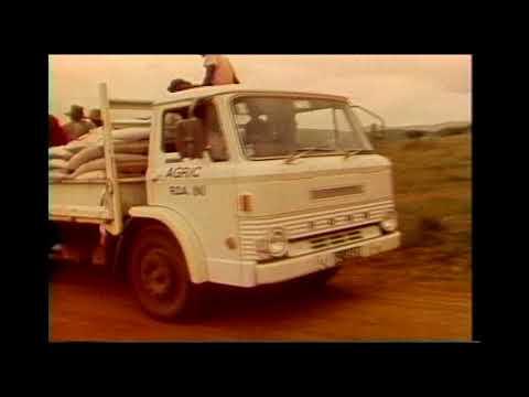 Swaziland - Rural Development in Swaziland (French Audio)