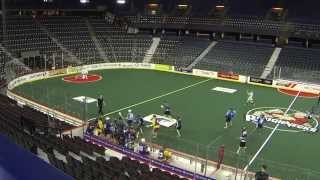 2014 Junior Lacrosse Combine