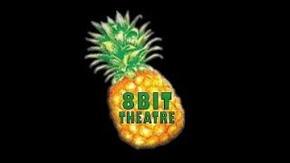 Watch 8bit Theatre Wednesdays at 4pm on Twitch.TV