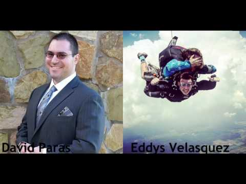 """SCMP E7 Turn Facebook into a """"Water Faucet"""" of customers with Eddys Velasquez"""