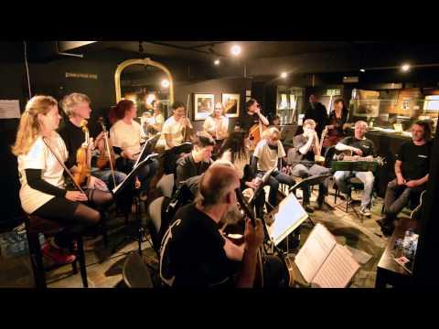 Folkdestille Jena unplugged @ Laphroaig Distillery - 7:40 Odessa - Josa SOLO - Couleur Cafe