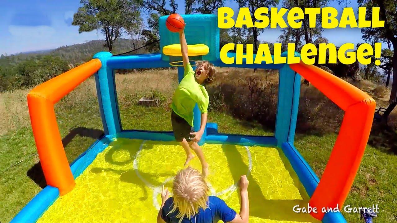 Bb Challenge