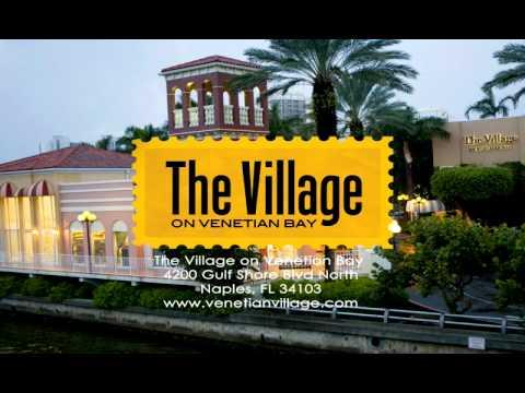 Venetian Village - Naples, Florida