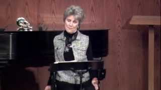 Theology of Suffering - Joni Eareckson Tada
