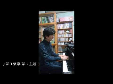 モーツァルト: ピアノ協奏曲第27番 [福間洸太朗の動画で楽しむ楽曲解説・聴きどころ紹介#1〕