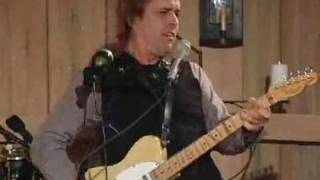LFDH Episode 7-5 Daryl Hall with Chuck Prophet & Mutlu - Summertime Thing