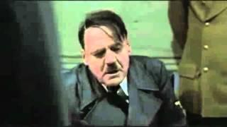 Hitler erfarer, at Restaurant Vejlegården ikke vil tegne overenskomst