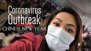 Vlog: Under the shadow of coronavirus, how are Chinese traveling home for the Spring Festival?