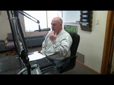 ED McNamara on Cover Crops on AM Minnesota