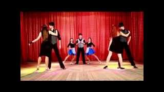 DANCE EDEM - съемочный день )
