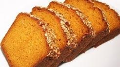 hqdefault - Diabetic Recipes Pumpkin Bread