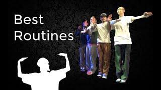 Best Routines 1