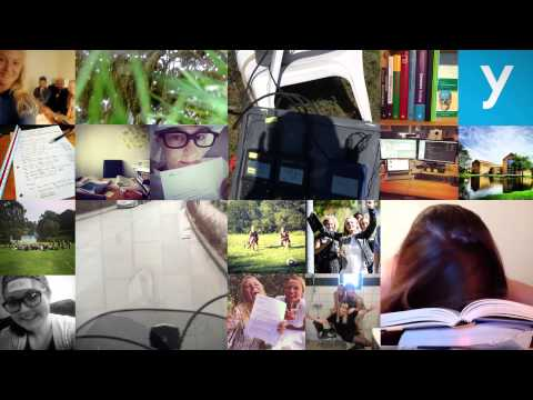 Yourniversity - Aarhus University
