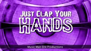 Just Clap Your Hands: (www.FreeDrumlessTracks.net)