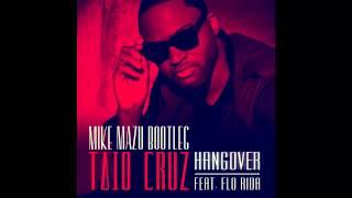 [INSTRUMENTAL] Taio Cruz - Hangover Ft. Flo Rida