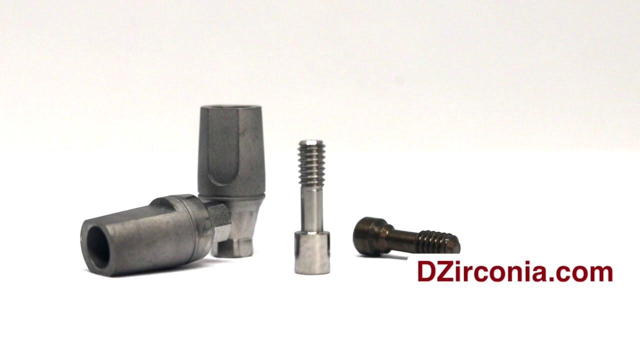Скан маркеры Скан боди новый дизайн Все имплантационные системы в наличии DZirconia.com