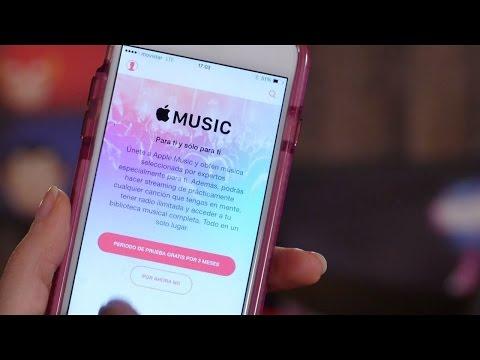 Tip Tec: Desactiva la renovación automática de Apple Music