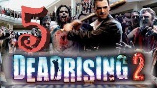 Прохождение Dead Rising 2 - Часть 5