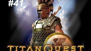 Titan Quest- (#41) Zakazane miasto