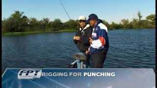2010 FPT Classic Prefish Show - Folsom/Delta - with Don Paganelli, Alan Fong - Part 2