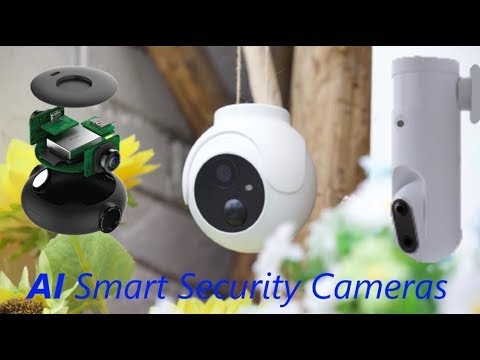 5 Best AI Smart Security Cameras will save from RISK