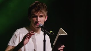 what. (Bo Burnham FULL SHOW HD)(what. I hope you enjoy it. buy the CD here: https://itunes.apple.com/us/album/what./id773753940 or get my poetry book here: ..., 2013-12-17T15:30:02.000Z)