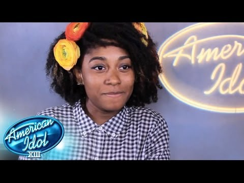Road to Hollywood: Majesty Rose - AMERICAN IDOL SEASON XIII