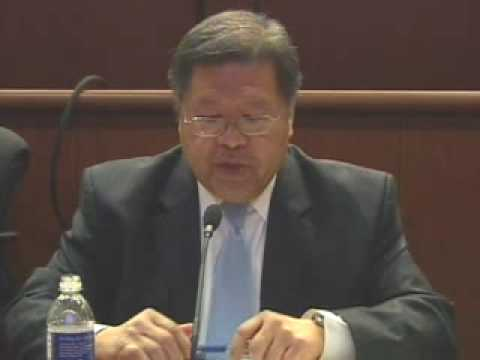 Senate Committee on Transportation Public Hearing- Part 1