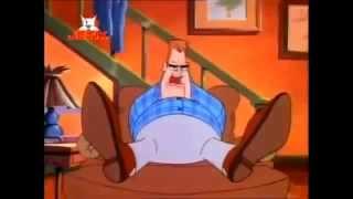Afacan Louie - Bölüm 1 ( Bayan Stillmana Noel Sürprizi )