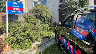 Property SOLD Birkenhead - WRB Auctions - Wirral Property Auctions