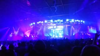 Dash Berlin live at ASOT600 Den Bosch - Big Sky Teardrops - Better Off Alone