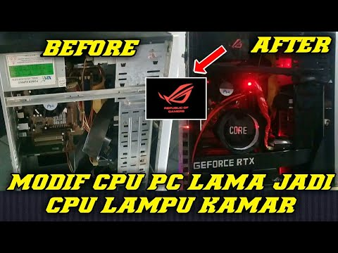 Rakit PC Gaming Ram Single Channel 8GB atau Dual Channel 4GB X2 Ya Guys? Bantuin ya Guys Pilih Mana? from YouTube · Duration:  4 minutes 2 seconds