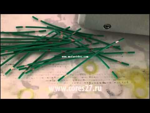 видео: dnb 135c Станок для нарезки и зачистки проводов