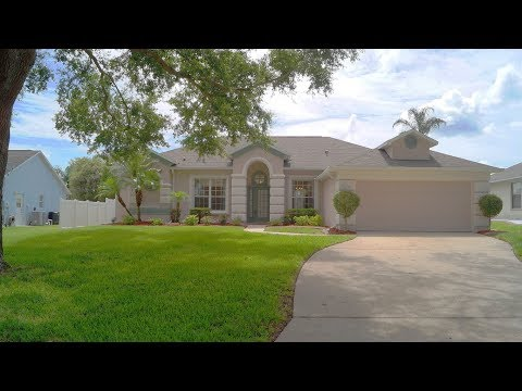 Home For Sale Sunridge Woods Davenport Florida