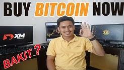 Bakit Maganda Mag Invest or Bumili ng Bitcoin?