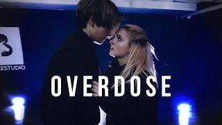 Versus (nadne) cover overdose - agnez ...
