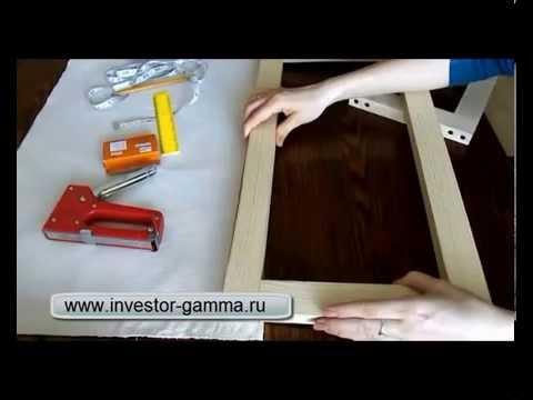 Cмотреть видео Как изготовить Панно своими руками