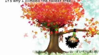 Climbing Kate - kids song - award winning childrens book set to music