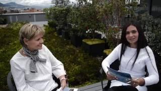 Entrevista: Reyes Rite Pérez - Conferencista que participará en nuestro congreso