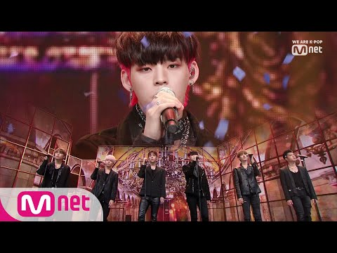 [ONF - Moscow Moscow] KPOP TV Show   M COUNTDOWN 191107 EP.642