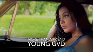 Younggvd - More Than A Friend