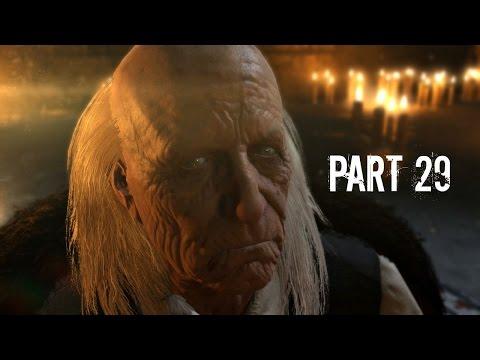 Metal Gear Solid 5 Phantom Pain Gameplay Walkthrough Part 29 - Code Talker (XBOX ONE)