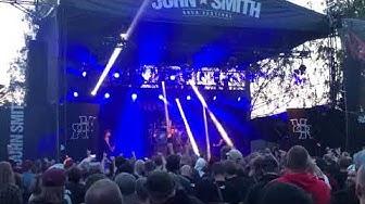 Ruoska - Kosketa - LIVE 07/2019 - John Smith Rock Festivaali, Laukaa, Finland