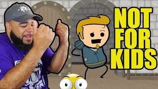 They Some Freaks - Cyanide & Happiness Compilation #9