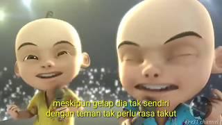 Lagu Dangdut Upin dan Ipin Hey tayo
