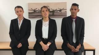 Le stage d'anglais et de préparation au TOEIC par AeroSchool