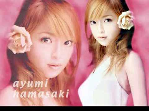 Ayumi Hamasaki - Catcher In The Light