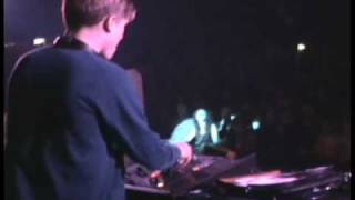 Underground Music blog. Sub Focus and MC Bensta at glade festival 2009