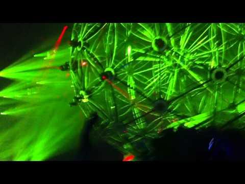 Sensation White  Live @ Düsseldorf 13.10.2012 ( Maly )